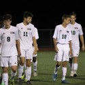 Boys Soccer vs. Calvary Christian 10.20.16 (RT)