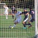 Boys Soccer vs. Calvary Baptist 10.3.16 (RT)