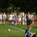 Girls Soccer vs. The Christian Academy 10.5.16 (LS)