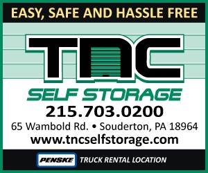 TNC Self Storage