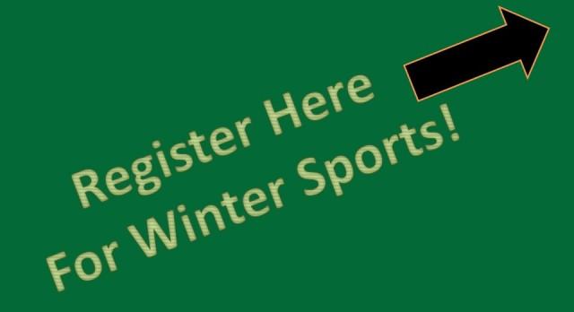Online Registration for Upcoming Seasons!