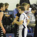 Dock Varsity Boys Basketball vs. Calvary