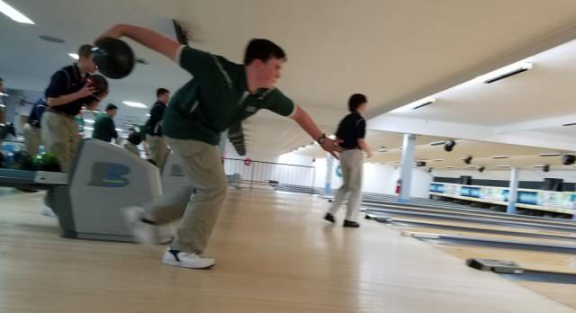 Boys Bowling Blanks Jenkintown