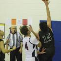 Dock Boys JV Basketball vs. Calvary