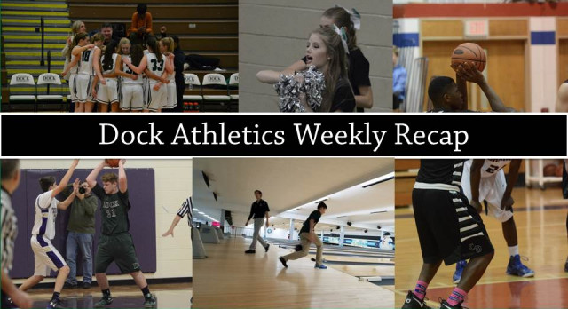 Event Recap: Week of January 7 – January 13