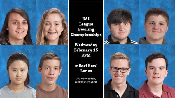 BAL leage championships