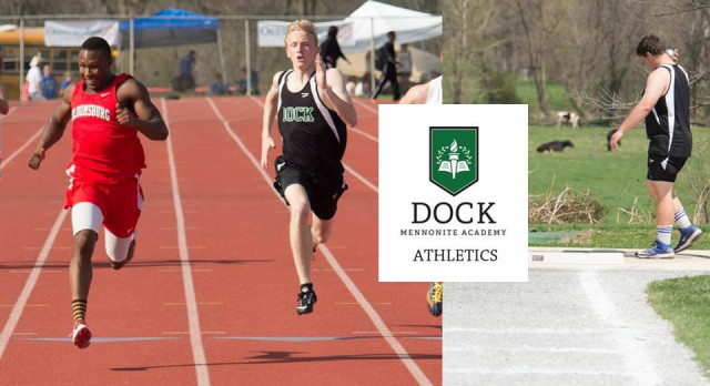 Martin Takes Down 13 year Old Record and Kratz Repeats at Track Classic