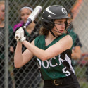 Softball vs Calvary Christian 4/5