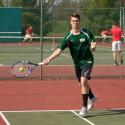 Dock Boys Tennis Spring 2017 (LS)