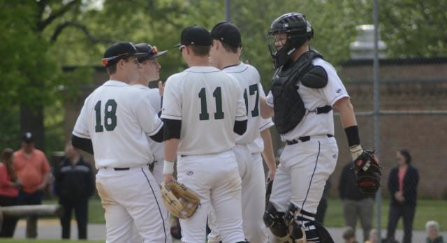 Dock Baseball Advances To District Final