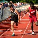 Dock Track & Field BAL Championships Day 1