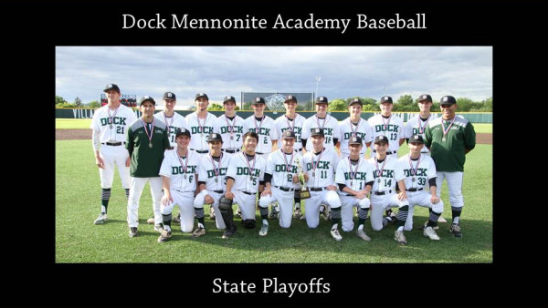 Baseball State Playoffs