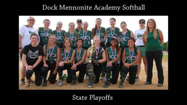 Softball State Playoffs