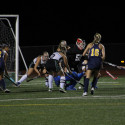 Varsity Field Hockey vs. New Hope 9/12/17