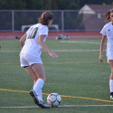 Girls Soccer vs Girard College 9/25
