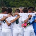 Dock Soccer vs Collegium Charter 9/16/17