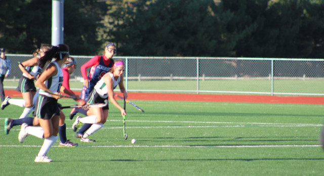 Focus And Hard Work Gives Dock FH Late Season Win