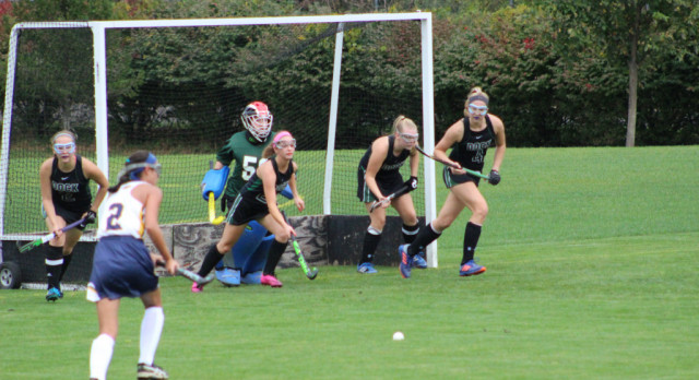 Dock FH Took Control Of The Game Early In Win Over Plumstead