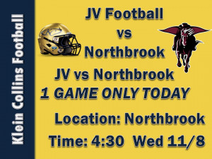 JV Northbrook