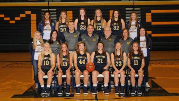 Basketball - Girls Varsity
