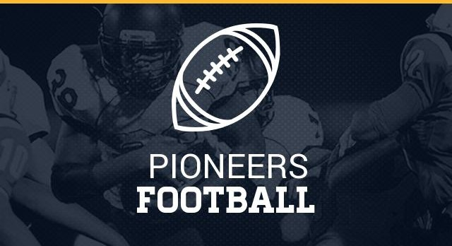Football – Pioneers vs Warriors live on the NFHS Network