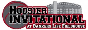 Hoosier Invitational at Bankers Life Logo