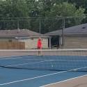 Boys Tennis – 1st Practice