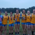 Cross Country – Morgan County Meet
