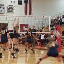 Volleyball vs Avon