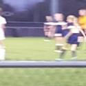 Girls Soccer Sectionals vs Brownsburg