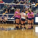 Volleyball vs Bloomington South