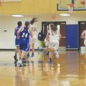 Girls Basketball JV/9th vs Columbus North