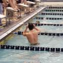 Swimming/Diving vs Plainfield