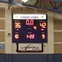 Girls Basketball vs Franklin