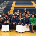Wrestling Holiday Classic Finals