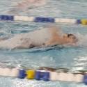 Girls Swim Sectionals