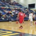 Boys Basketball vs Center Grove