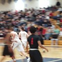 Boys Basketball vs Terre Haute South – Sectionals