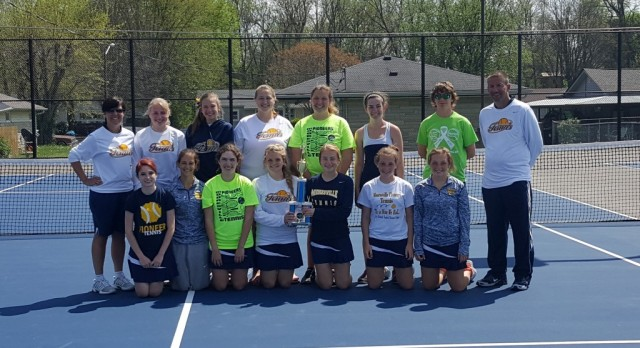 MHS Sports Report – 4/25/16