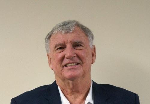 Gillin Named As Head Football Coach