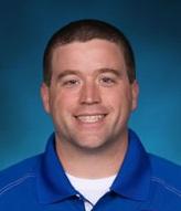 David Lockett – Lamar Middle School (Coordinator)