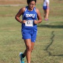 Tem-Cat JV Cross Country @ Temple Invitational