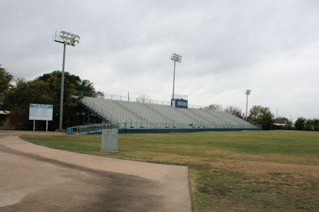 Woodson Field