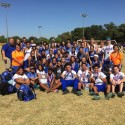 Temple Cross Country – 17-5A Championships