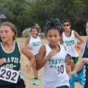 8th Grade Girls Cross Country – District Meet