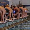 Wildcat Swimming & Diving – Boys District Championships