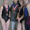 Wildcat Swimming & Diving – Girls District Championships