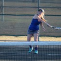 Lady Wildcat Tennis vs. Killeen