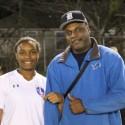 Lady Wildcat Soccer Parent Night
