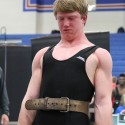 Wildcat Powerlifting – Temple Invitational